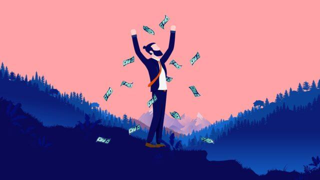 【自己アフィリ】ブログ初心者も100%再現可能な5万円の稼ぎ方