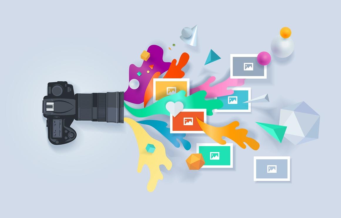 【裏技あり】ブログに使えるオシャレな有料画像50点を無料でゲットする方法