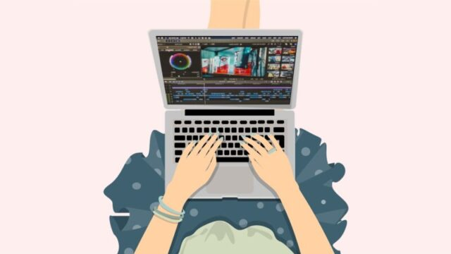 動画編集は未経験者にもおすすめの副業※ランサーズで月5万円は余裕!