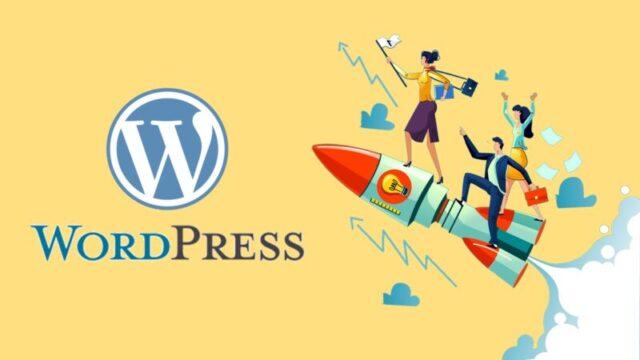 【超初心者向け】WordPress開設後の初期設定はとりあえず5個だけやっとこう!